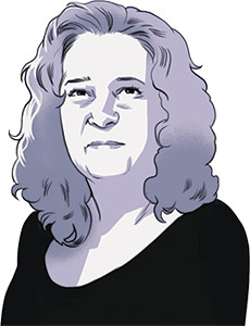 new yorker essay by laura miller