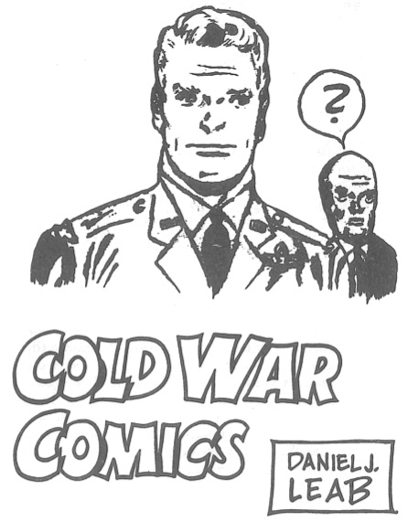 cold war ics columbia journalism review Body Parts Henry J by daniel j leab