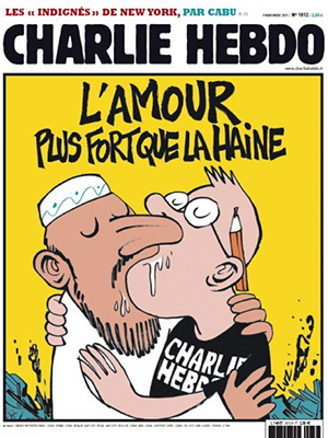 The Missing Charlie Hebdo Cartoons Columbia Journalism Review