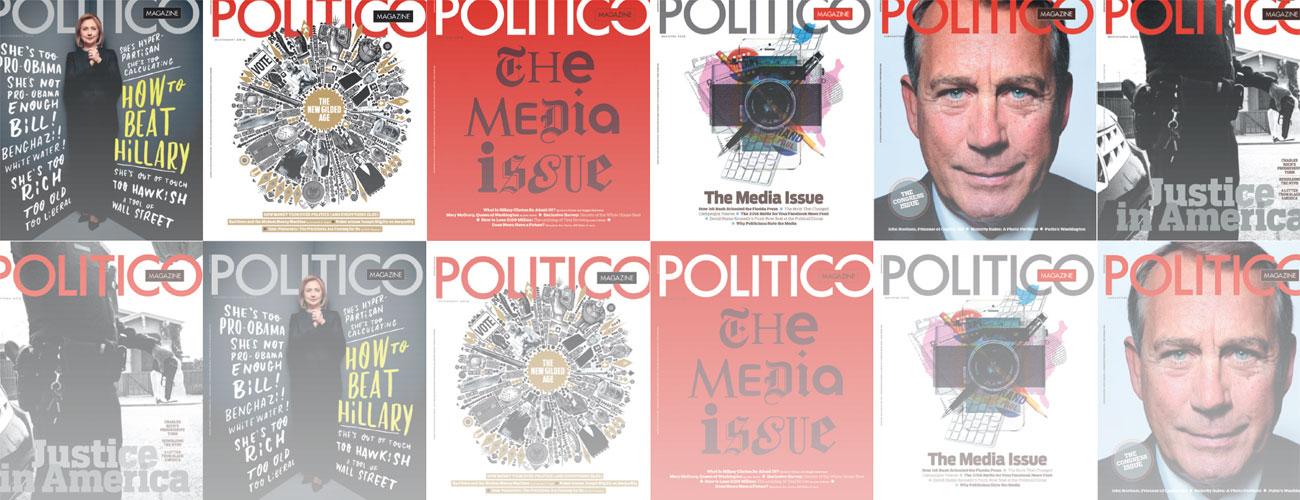 Politico Definition